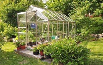 Amersham Old Town greenhouse costs